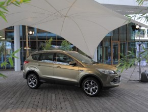 Location voiture – FORD KUGA