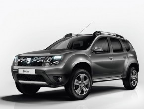 Location voiture – DACIA DUSTER