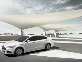 Location voiture – FORD MONDEO