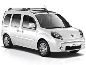 Location voiture – Renault KANGOO